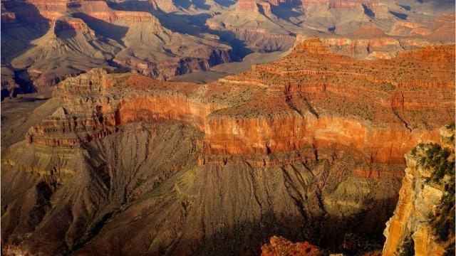 The Grand Canyon offers majestic views and outdoors activities you must do when visiting Arizona. Here are 10 easier trails to hike at the Grand Canyon.