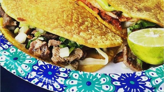 Tacos Tijuana makes killer carne asada