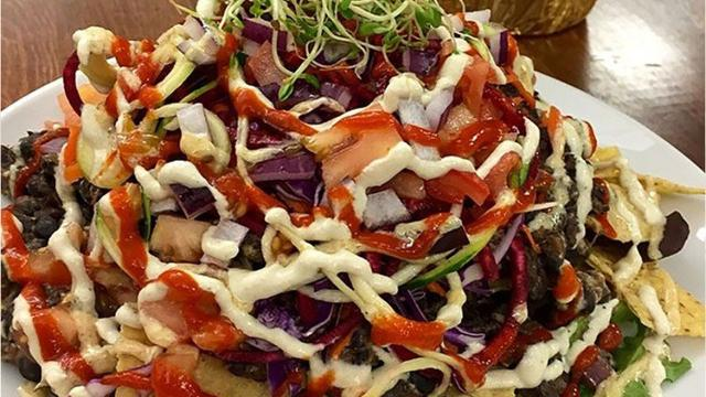 Best Vegan And Vegetarian Restaurants In Phoenix