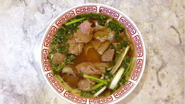 Get to know the story behind the Vietnamese beef noodle soup and then visit dining.azcentral.com for the 14 best restaurants for pho in Phoenix.