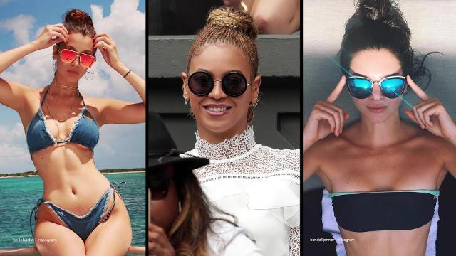 Where to snag all your favorite celeb's sunglasses