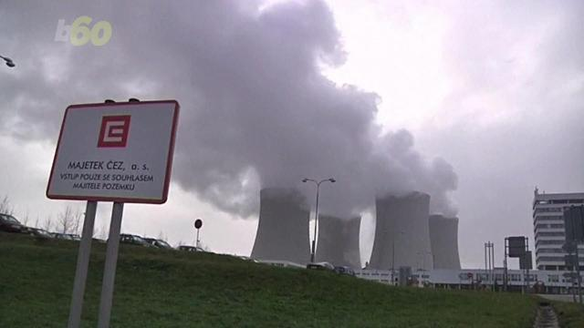 A Czech nuclear plant is under fire for a bikini contest used to pick an intern to work for the company. Sean Dowling (@seandowlingtv) has more.