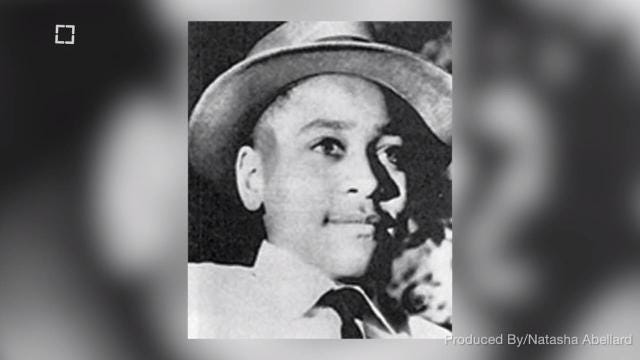 emmett till marker in mississippi rededicated on what would have