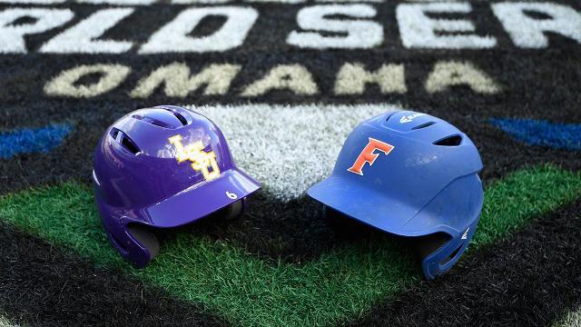 Lsu Baseball Dads Save Florida
