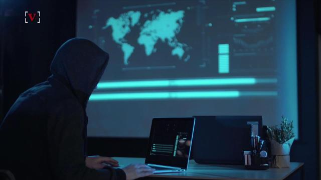 A major cyberattack across Europe has banks and power grids disrupted. Elizabeth Keatinge (@elizkeatinge) has more.