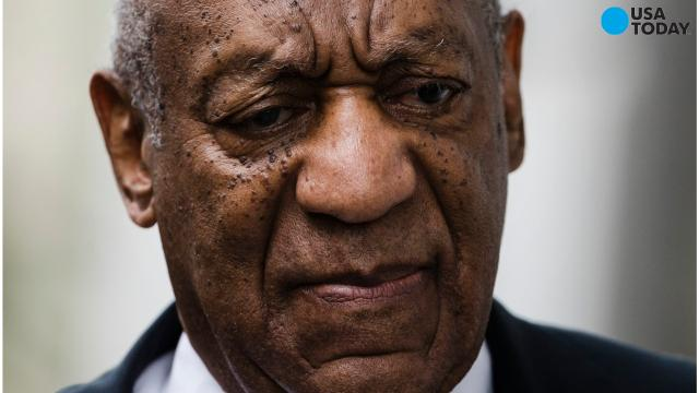 Cosby may postpone his town hall tour