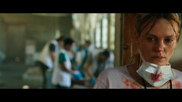 'The Last Face,' directed by Sean Penn, centers around a love affair between Dr. Wren Petersen (Charlize Theron) and Dr. Miguel Leon (Javier Bardem), who must find a way to keep their relationship alive.