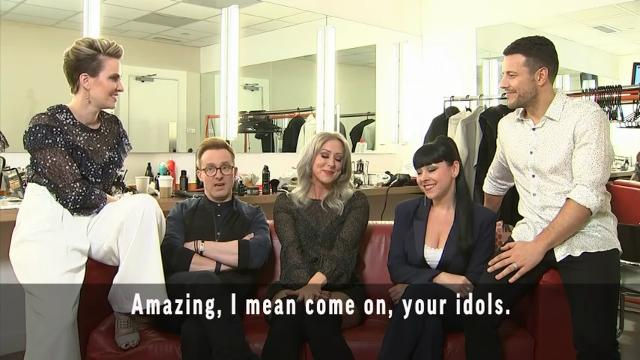 Steps pick their best pop group ever