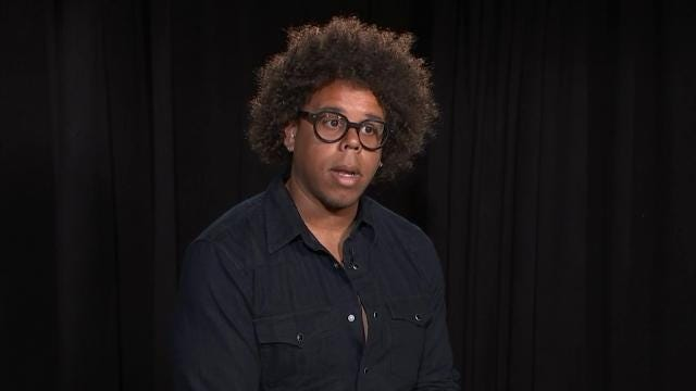 Jake Clemons on anti-domestic violence video, Uncle Clarence