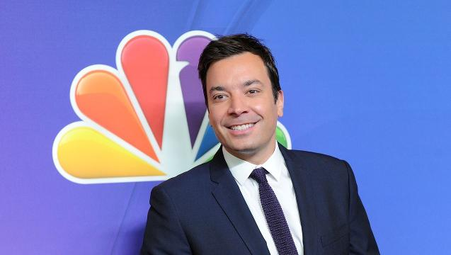 Fallon, Colbert talk about crazy happenings in Washington
