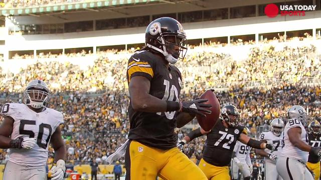 AFC North preview: Steelers get stronger