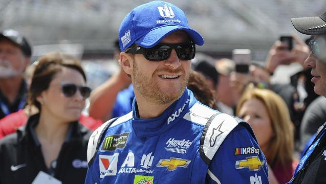 Dale Jr. reflects on final races of NASCAR career