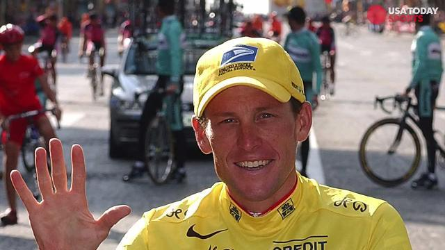 Background on the government's case against Lance Armstrong