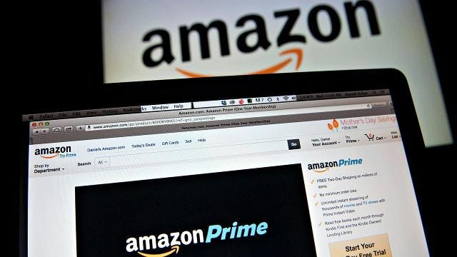 Track the best Prime Deals on Amazon