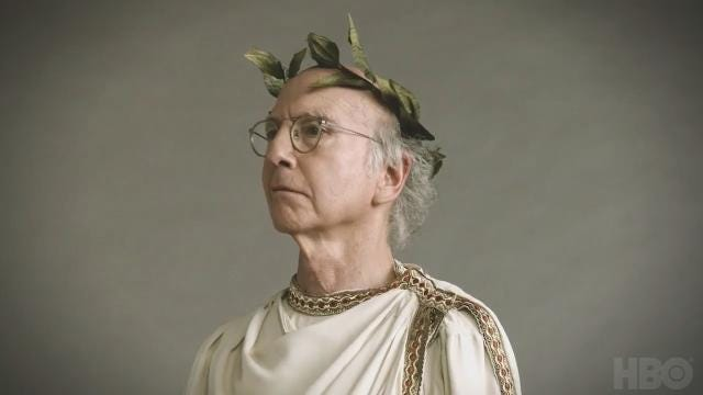 More 'Curb Your Enthusiasm' episodes coming soon!