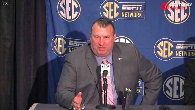 SEC Media Days get underway