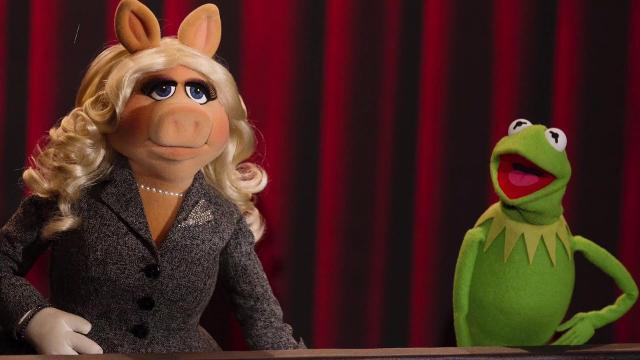 Kermit The Frog Gets New Voice After 27 Years Y acknowledge / n negative acknowledge maxl tm npad padc eol qctl qbin chkt rpt. www lohud com