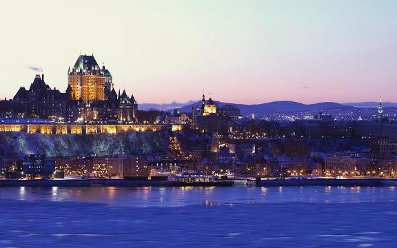 What makes Quebec City the best city in Canada?