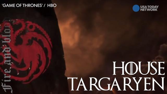 'Game of Thrones': What you need to know about House Targaryen