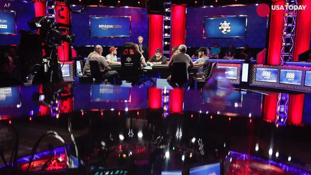 Names behind the popularity of World Series of Poker