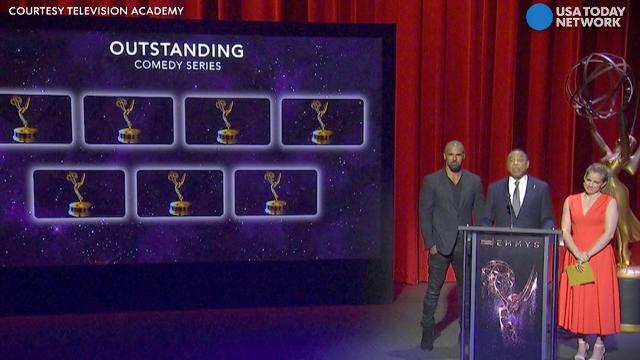 Did the Emmys snub your favorite TV show?