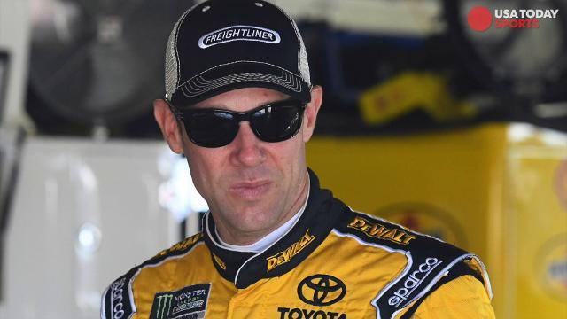 Why NASCAR race in New Hampshire favors Matt Kenseth