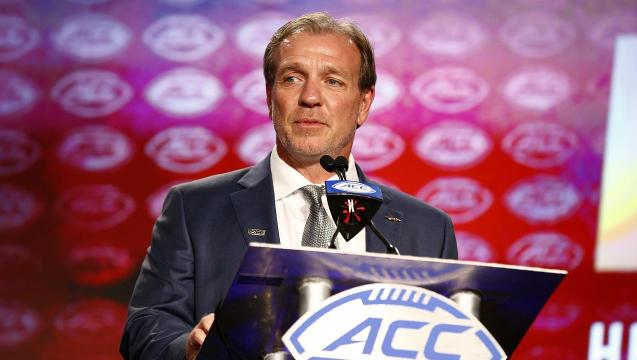 ACC media days: Best conference in college football?
