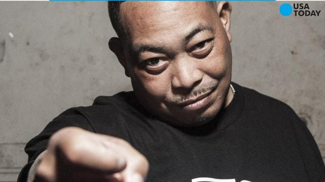 Christopher Wong Won, founding member of 2 Live Crew dies at 53