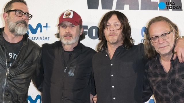 Walking dead film company fined for tragic stunt mishap walking dead film company fined for stunt mishap that killed john bernecker voltagebd Gallery