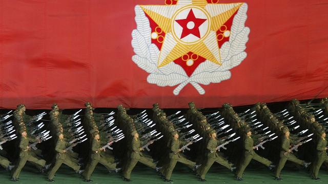 N. Korea to take 'corresponding measures' if UN imposes new sanctions