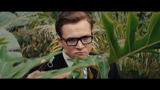 The Mothership podcast: Is the 'Kingsman' sequel a royal bust?