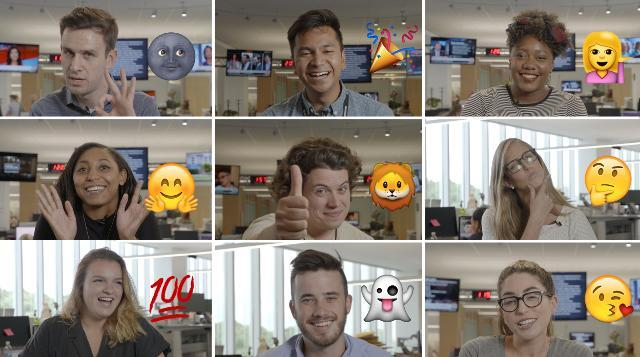 We take World Emoji Day very seriously at USA TODAY
