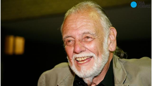 Horror director George A. Romero is dead at 77