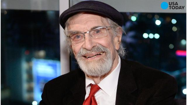 Legendary actor Martin Landau has died at 89