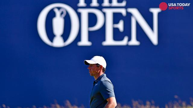 British Open offers top golfers chance to change narrative