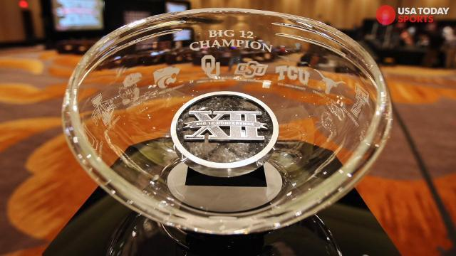 Big 12 media day ushers in new digs and era