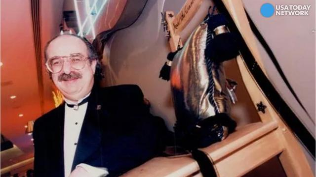 'Cagney and Lacey' actor Harvey Atkin passes away