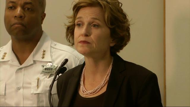 Minneapolis mayor: 'We all want answers'