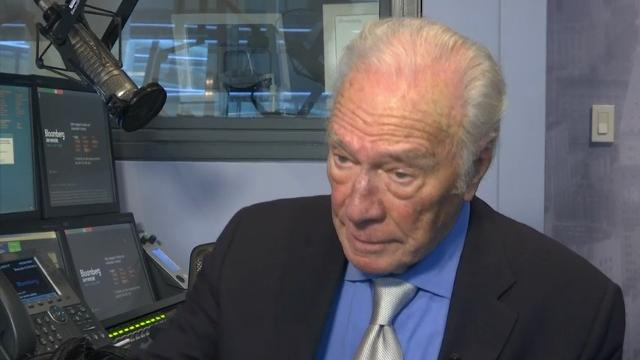 Plummer reveals secret to staying healthy at 87