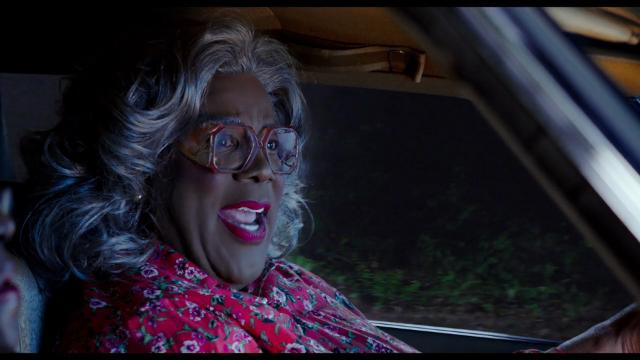 Madea is back for in 'Boo 2! A Madea Halloween'