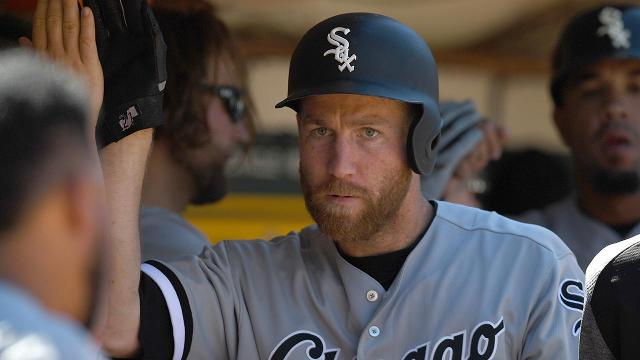 super cheap 887d6 cdc54 White Sox trade Todd Frazier, David Robertson, Tommy Kahnle to Yankees