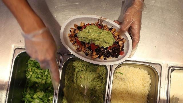 chipotle reopens virginia store after norovirus scare