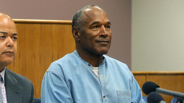 Assessing the Impact of O.J. Simpson and His Legal Battles