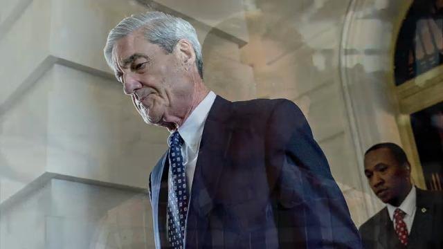 AP Analysis: Trump Sends Warning to Mueller