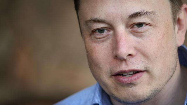 Elon Musk wants to build a hyperloop on the East Coast