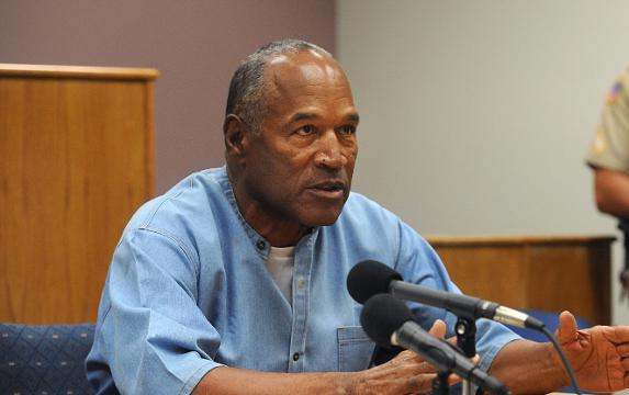 Highlights from O.J. Simpson's parole hearing