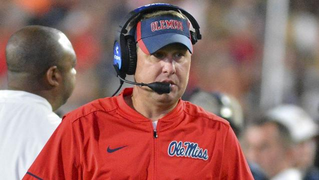 Hugh Freeze called number tied to escort service