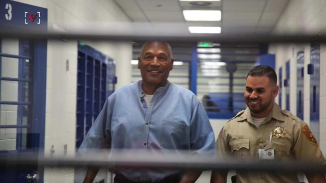 How much money O.J. Simpson might have made while in prison