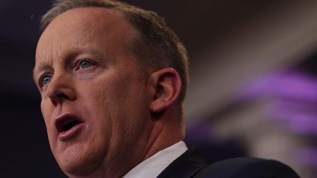 Sean Spicer resigns: He 'vehemently disagrees' with latest appointment