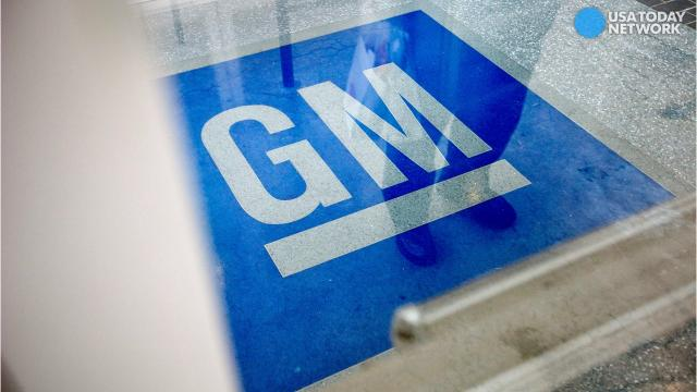 General Motors may eliminate up to six cars from lineup, report says